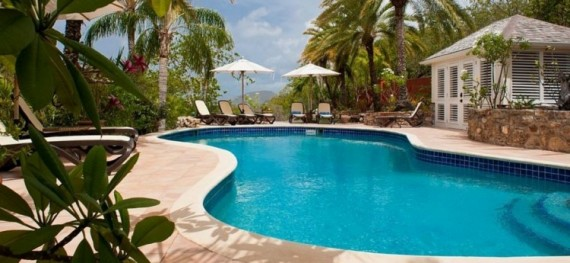 Villa English Harbour - 4 bedrooms - English Harbour
