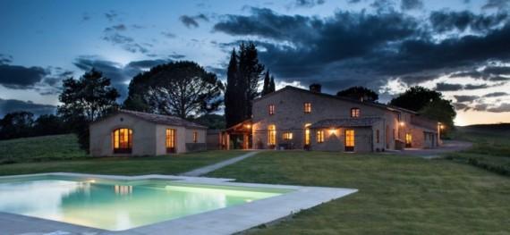 Villa Morgana - Luxury Villa - 9 Bedrooms
