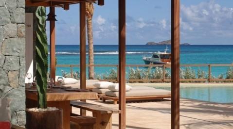 Villa Nina - 2 Bedrooms - Beachside