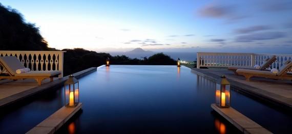 Liamuiga - Kittitian Hill - 4 Bedroom