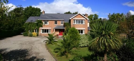 ireland rentals exceptional villas