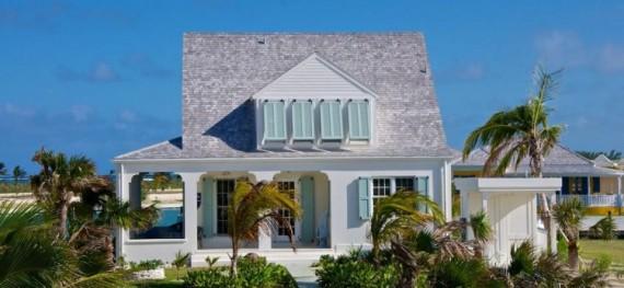 Captain's Cottage - Schooner Bay - 3 Bedrooms