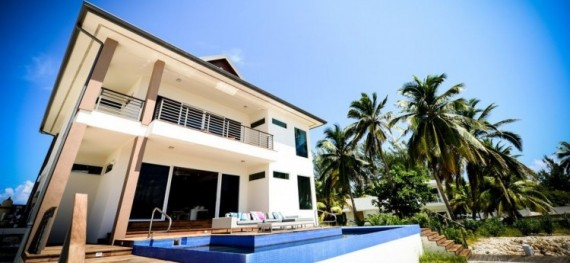 Cayman Islands Villas Grand Cayman Luxury Vacation Rental