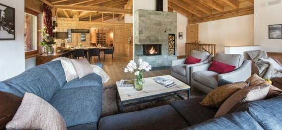 Chalet Shalimar - Luxury Ski Chalet - 10 bedrooms
