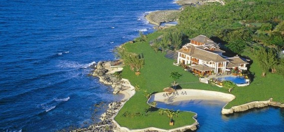 Fortlands Point - 7 Bedrooms - Private Beach