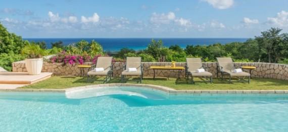 Jamaican Dream - 4 Bedrooms - Ocean Views