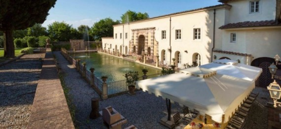 Lucchese - 12 Bedrooms -  Lucca