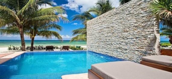 Villa Grace - 5 Bedrooms - Beachfront
