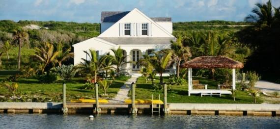 Pilot House - Schooner Bay - 4 Bedrooms