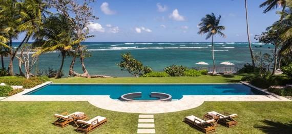 Su Casa - 5 Bedrooms - Beach Front