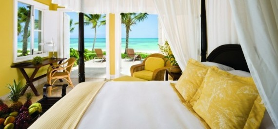Tortuga Bay - Beach Front - 3 Bedrooms