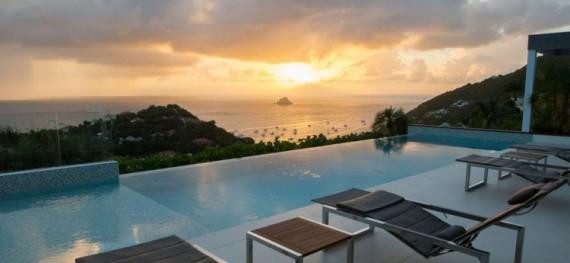 Lao- Stunning Sea Views - 3 bedrooms